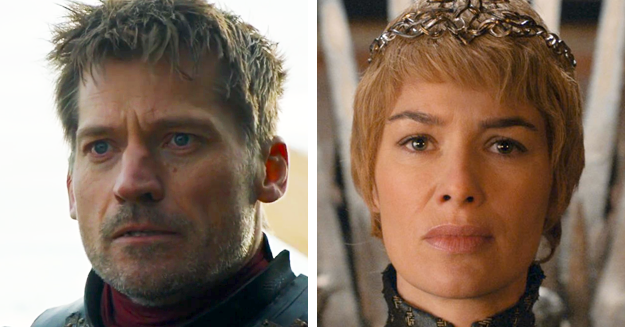 """Jaime Lannister Almost Spoiled A Major """"Game Of Thrones"""" Plot Point And I Kinda Wish He Had"""