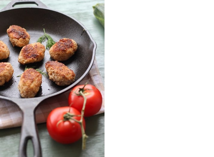 Quick and easy to prepare, a modern take on this delicious traditional meat dish: Recipe Here