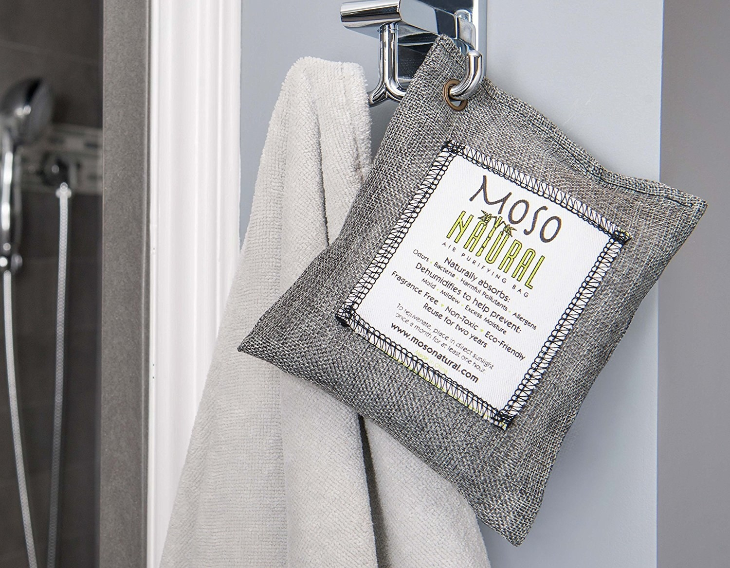 Great Eliminate Bathroom And Smells In The Laziest Way Possible With A  Charcoal Bag With Why Does My Bathroom Smell