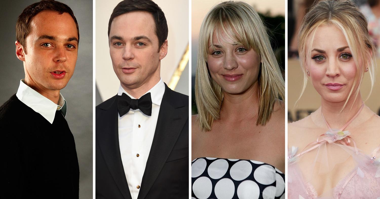 Big Bang Theory Darsteller