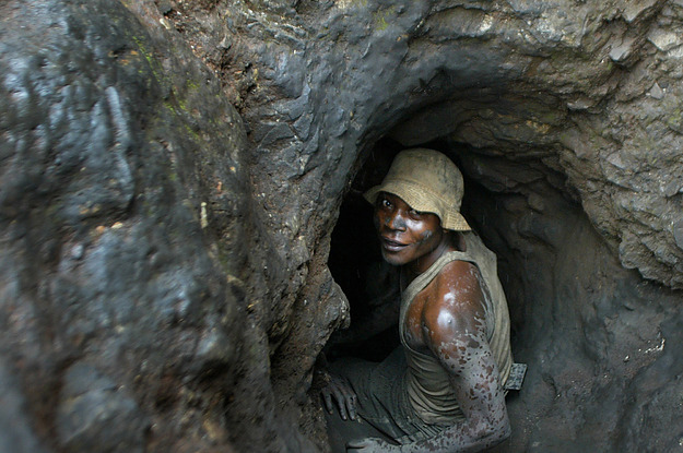 Thumbnail for Here's How Apple Is Doing On Conflict Minerals