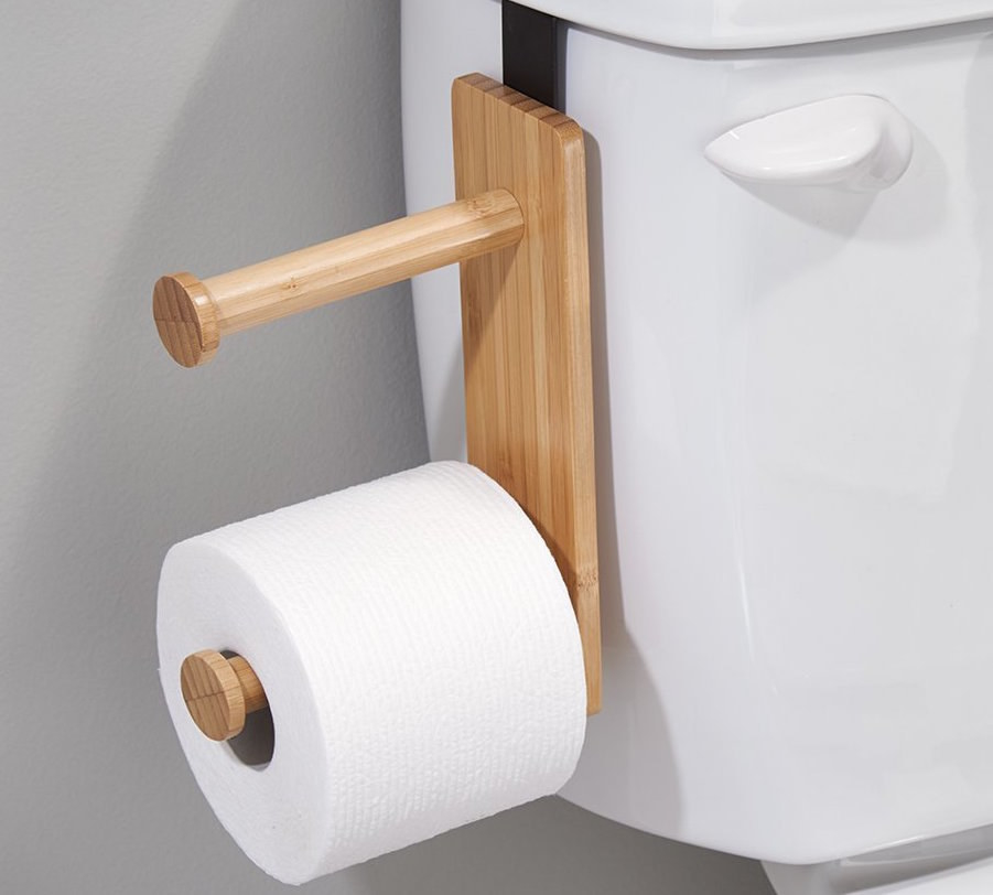 22 Organization Products That\'ll Make Your Bathroom A Much Better Place