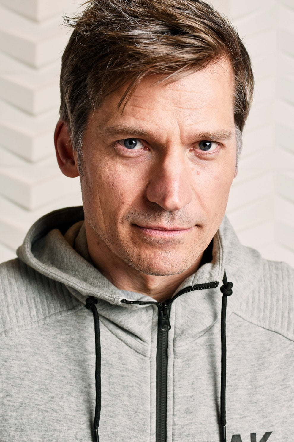 Small Crimes star Nikolaj Coster-Waldau