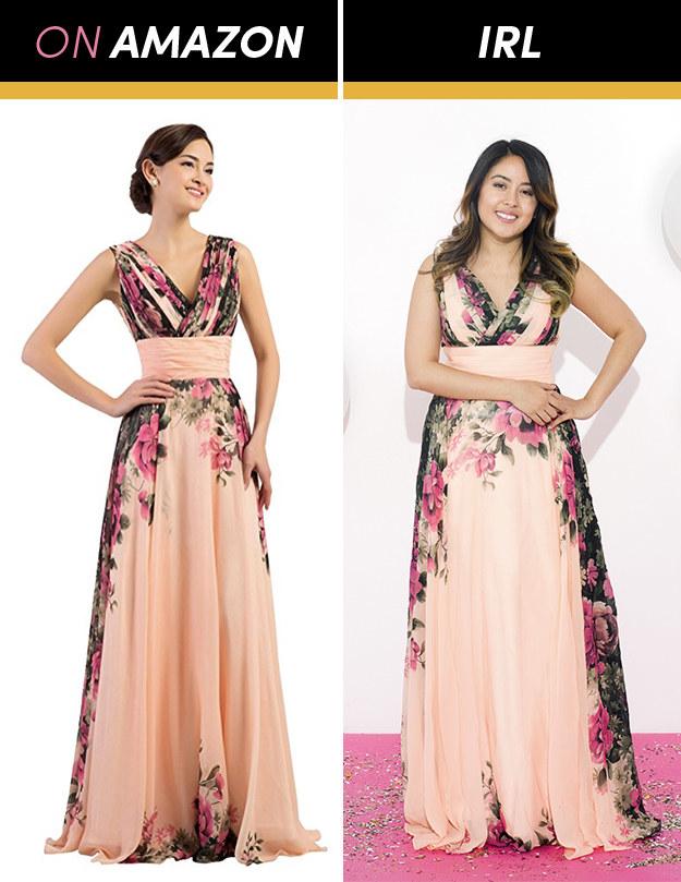 Nancy Grace Prom Dresses
