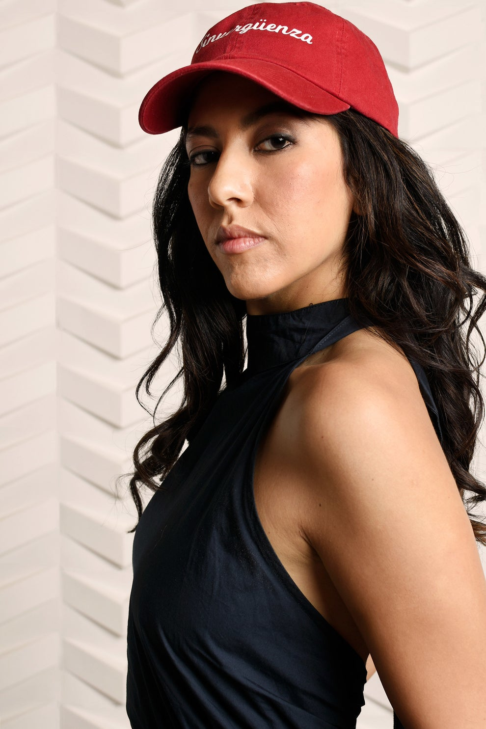 Light of the Moon star Stephanie Beatriz