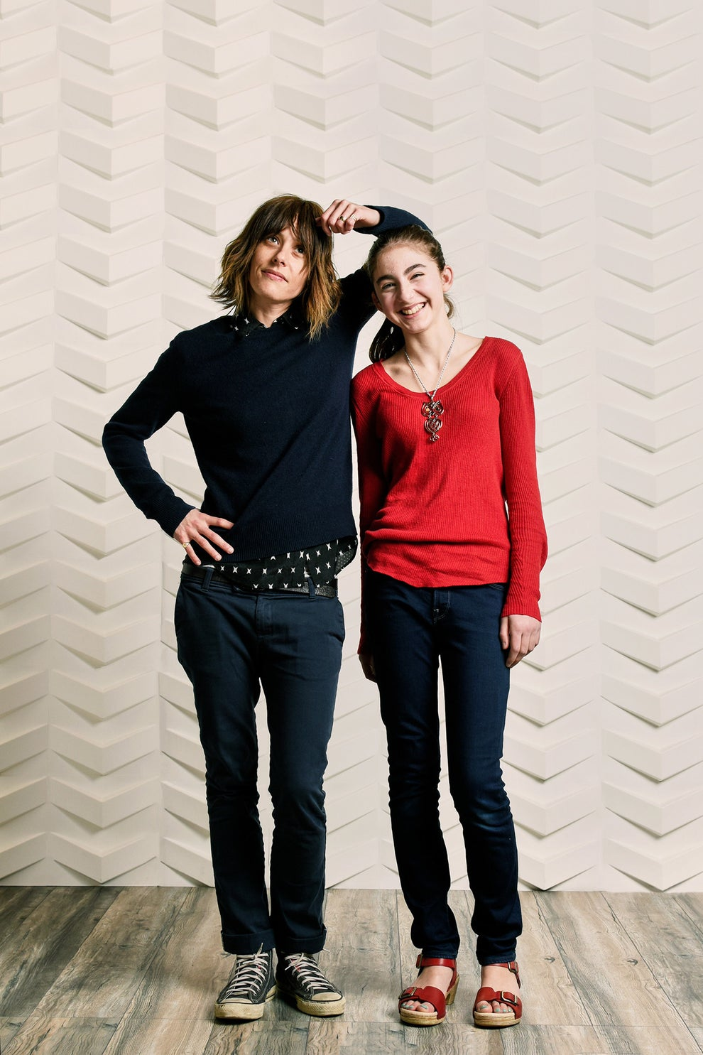 Lane 1974 stars Kate Moennig and Sophia Mitri Schloss