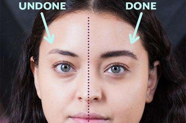 A Pro Makeup Artist Gave Us A Bunch Of Really Good Tips We Can Actually Do