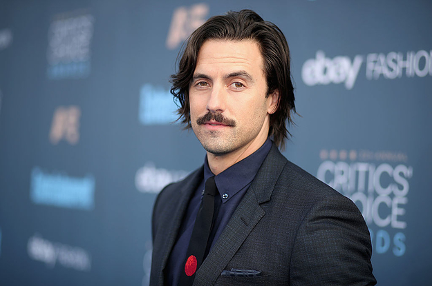 Milo Ventimiglia Finally Explained Why He Quit Instagram