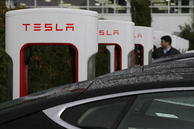 A New Lawsuit Alleges Racism And Harassment At Tesla
