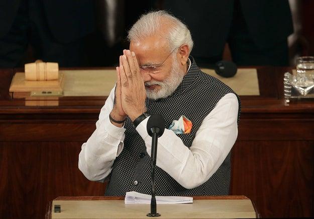 On this week's Mann Ki Baat, PM Narendra Modi decided to speak up about depression.