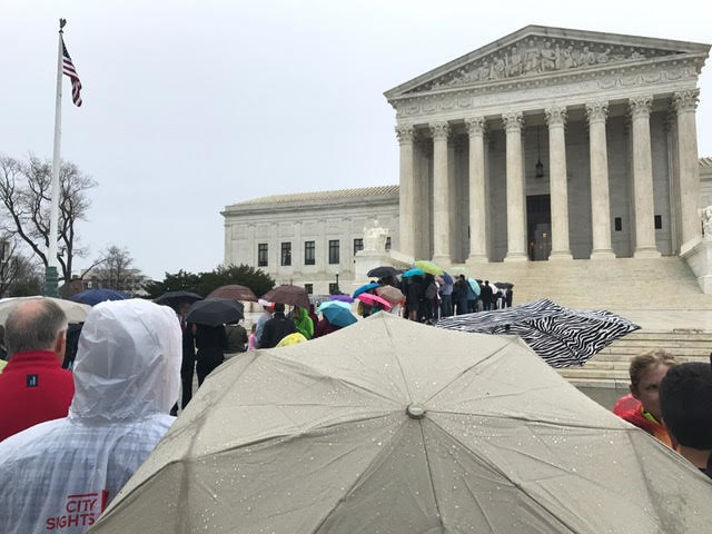 Supreme Court Rejects Texas' Standards For Deciding Intellectual Disability In Death Cases