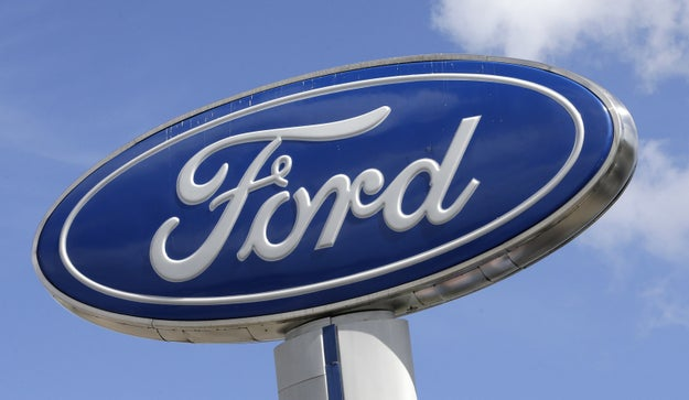 Ford's Michigan investment