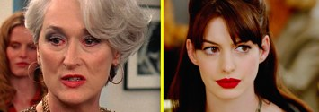 "25 Fucking Infuriating Things That Happened In ""The Devil Wears Prada"""