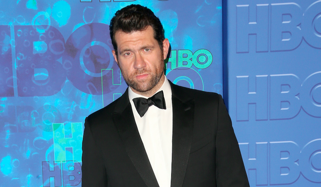 Billy Eichner will be part of the cast.
