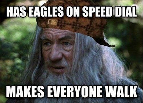 50 Lord Of The Rings Memes Guaranteed To Make You Laugh