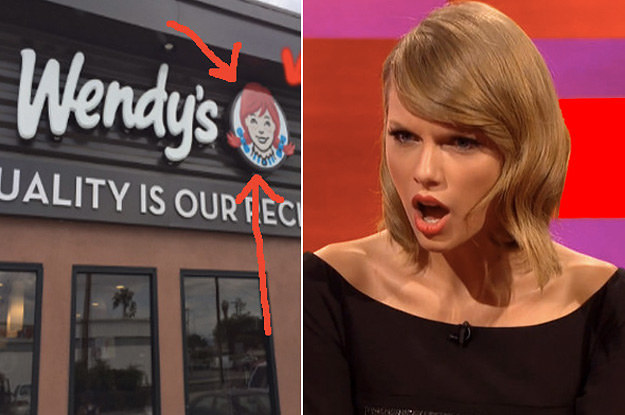 Wendy's Logo Has A Secret Message And I'll Never Look At Anything The Same