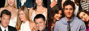 "Is ""Friends"" Better Than ""How I Met Your Mother""?"