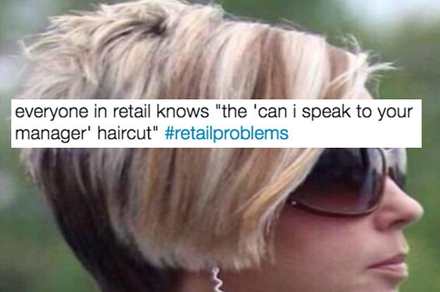 24 Tweets That39;ll Really Speak To Every Retail Worker39;s Soul