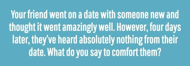 Dating personlighed test buzzfeed