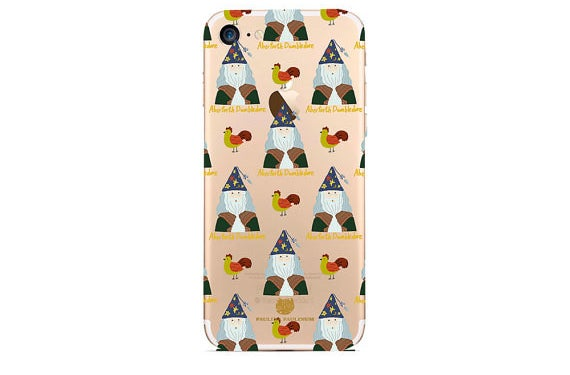 Get it from Paulina Paulinum on Etsy for $27.27.Available for iPhone 6/6+/7 and Samsung Galaxy S.