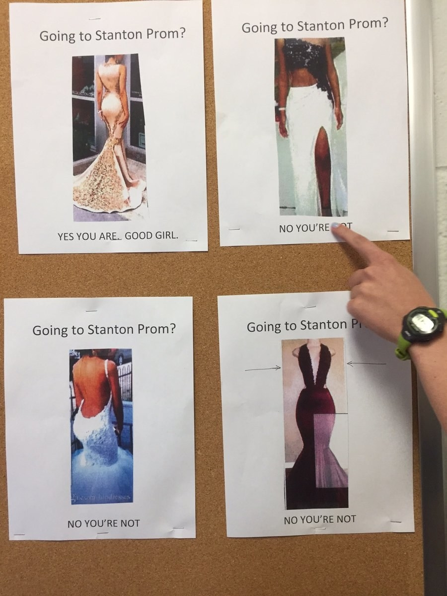 Long dress for homecoming posters