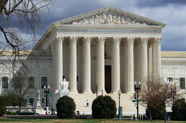 Justices Consider Decades-Old DC Murder Case — With Possible Effect On Prosecutors Everywhere