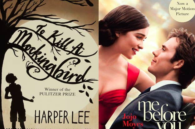 17 Books To Read If You Liked