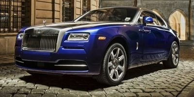 A Rolls-Royce because why take the bus all the way to the dealership when you can have your new ride delivered right to your door with free shipping?