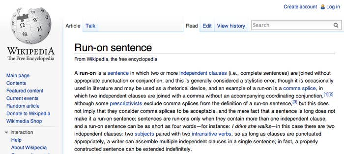 18 Times Wikipedia Actually Made You Laugh