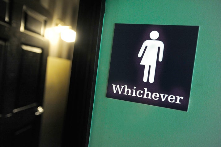 Bathroom Yelp yelp is now helping users find gender-neutral bathrooms