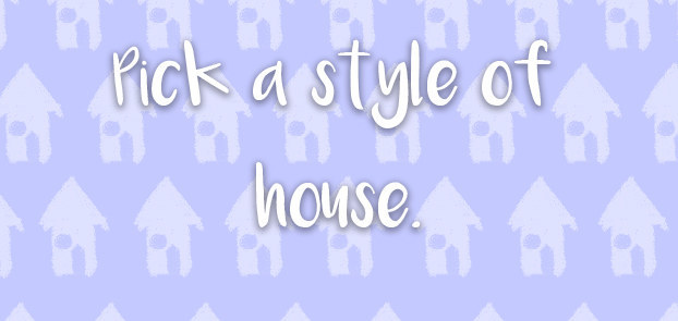 Choose your dream house and we 39 ll reveal your age and height for Home decor quiz buzzfeed