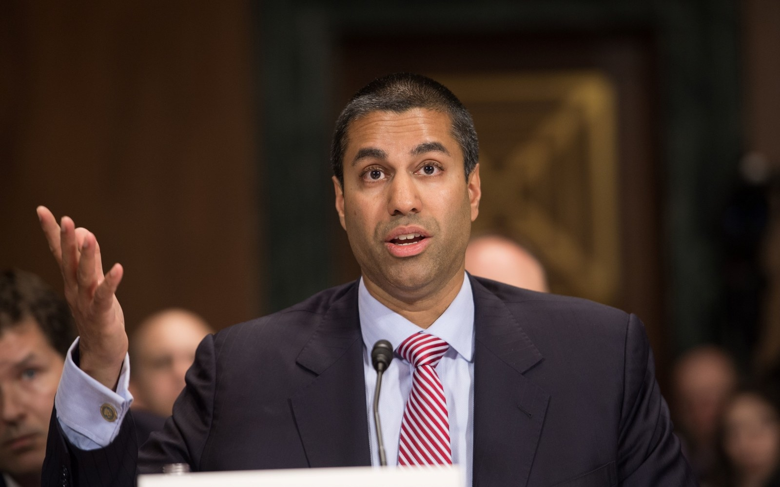 After Internet Privacy Vote, Some ISPs Pledge Not To Sell Browsing Histories