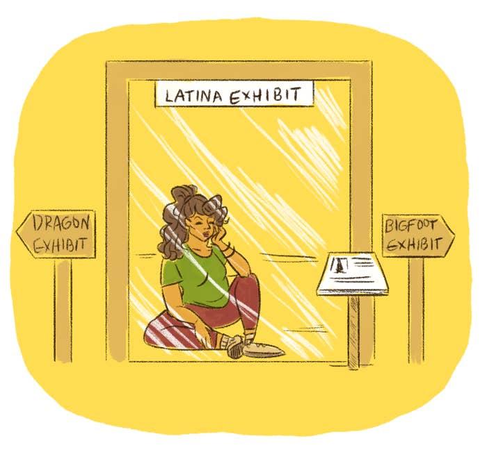 dating latina starterpakke