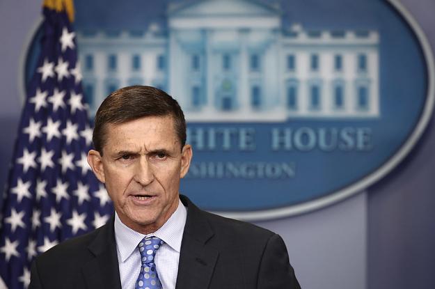 Mike Flynn Is Seeking Immunity For Testifying On Alleged Trump Ties To Russia