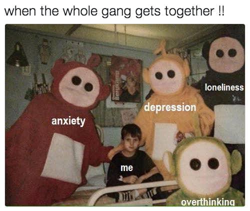 Existential Meme