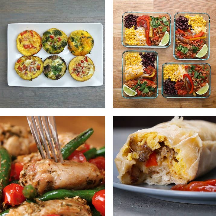 5 meal prep recipes forumfinder Choice Image