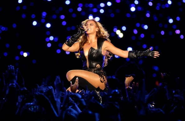 BuzzFeed News has reached out to representatives for Beyoncé, Jon Favreau, and Disney for comment.