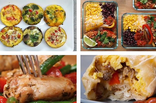 5 meal prep recipes forumfinder Images