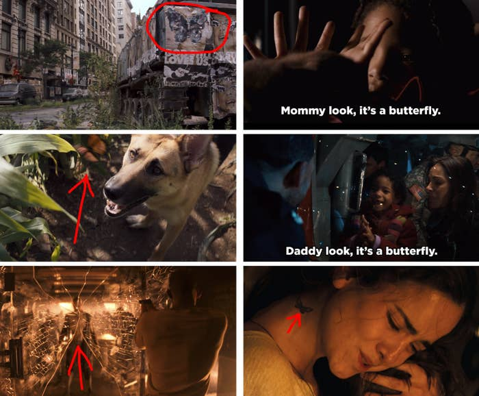 15 Tiny Interesting Details From I Am Legend That You Mightve Missed