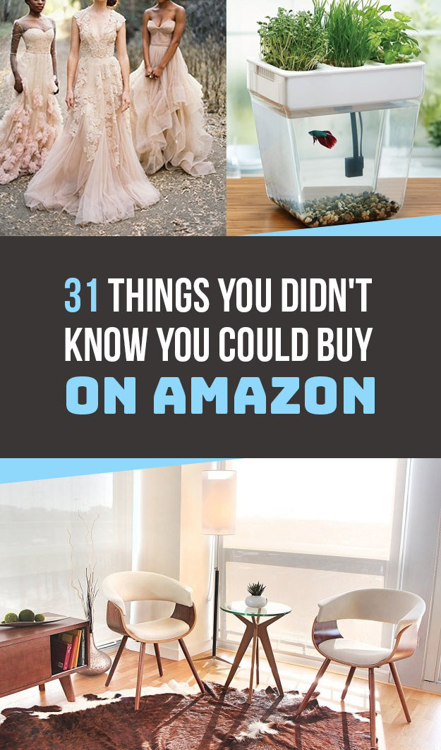 31 things you can buy on amazon you 39 ll wish you knew about sooner. Black Bedroom Furniture Sets. Home Design Ideas