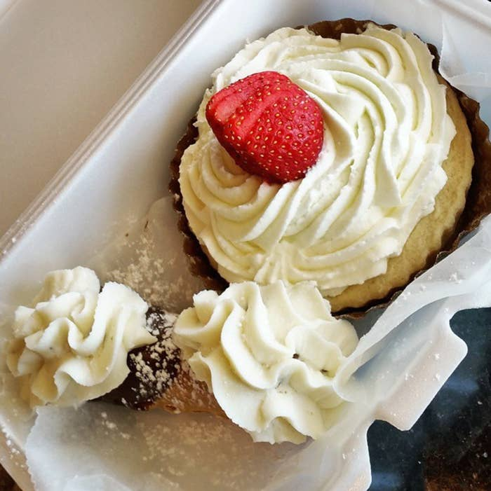 QuotThe Best Bakery In The Eastern Panhandle Their Baked Items Are Fresh