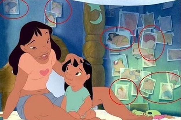 Disney cartoon sex clips