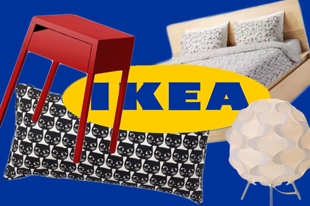 Have The Ultimate Ikea Shopping Spree And Well Tell You How Your