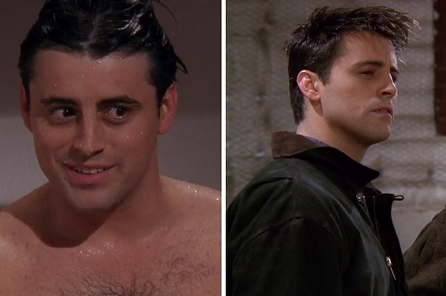 "Do You Know Joey From ""Friends"" As Well As Chandler?"
