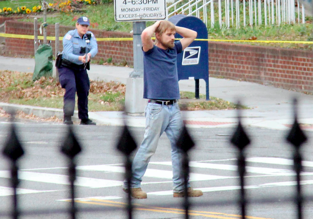 """Comet Ping Pong """"Pizzagate"""" Shooter Pleads Guilty To Weapons Charges"""