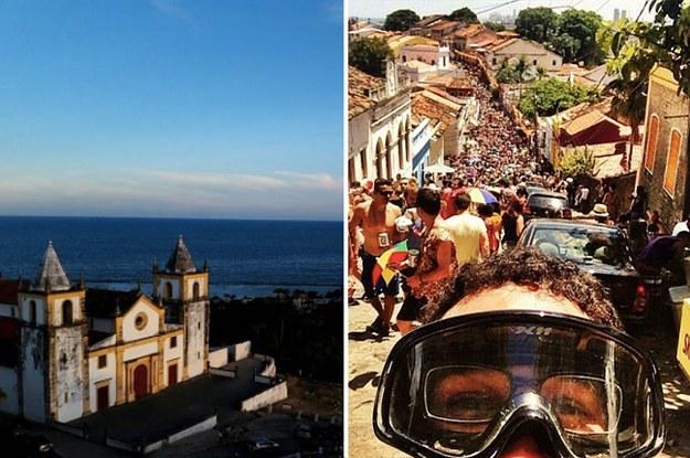 16 motivos para nunca querer ir a Pernambuco