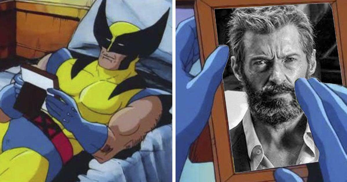 16 Memes de 'Logan' que te harán mutar de la risa