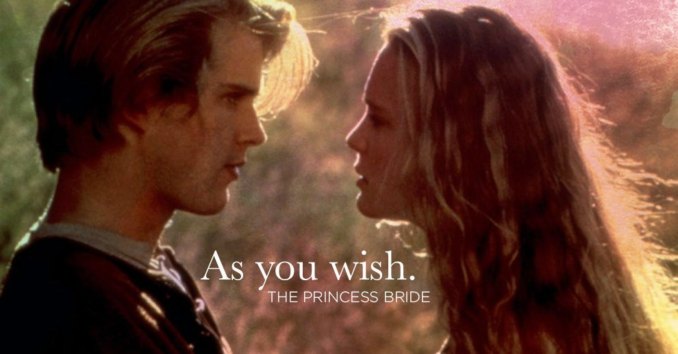 Romantic Movie Quotes: What's The Most Breathtaking Movie Quote In The History Of