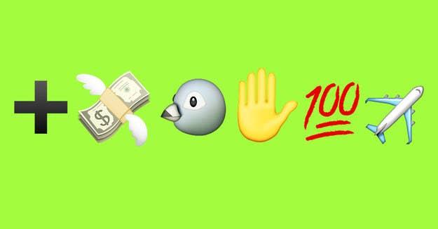 Puedes Adivinar El Refrán Mexicano A Partir De Unos Emojis