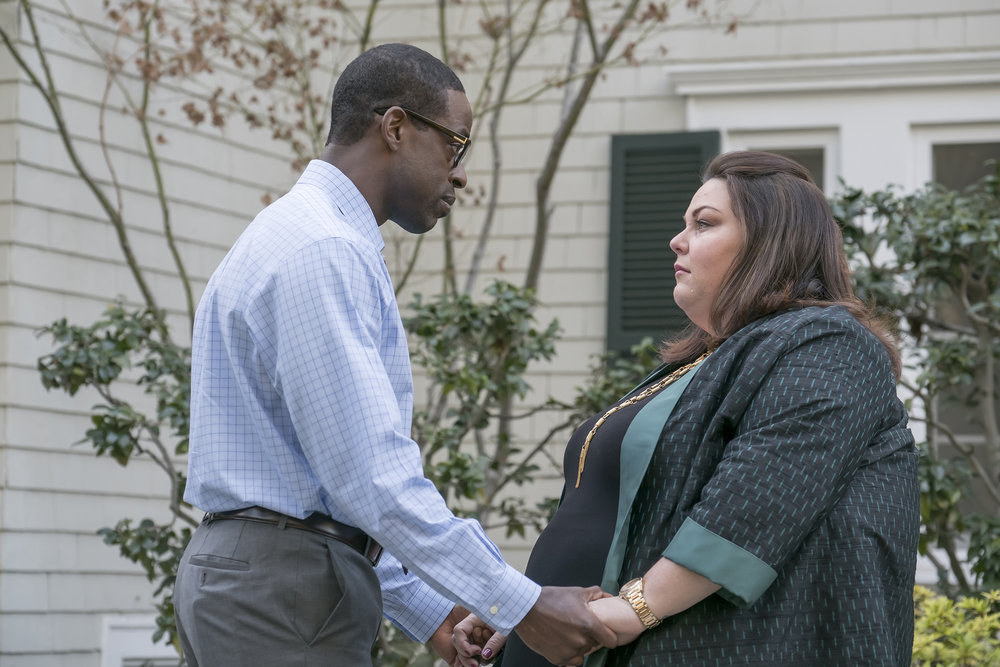 "Why ""This Is Us"" Is TV's Most Important Hit"